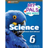 MPH Science Textbook 6 International (2nd Edition)