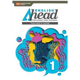 English Ahead International Lower Secondary Teacher Guide 1