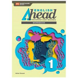 English Ahead International Lower Secondary Workbook 1