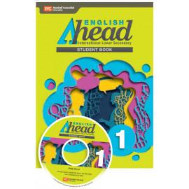 English Ahead International Lower Secondary Student Book 1
