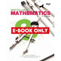 New Syllabus Mathematics Textbook 3 (7th Ed) (E-book)