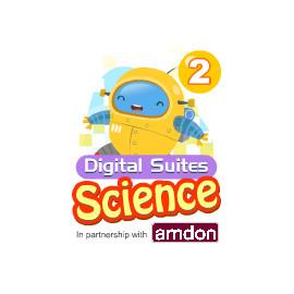 Maths Digital Suites