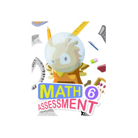 Virtual Math Assessments Primary 1-6