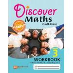 Discover Maths (SA) Workbook Grade 3