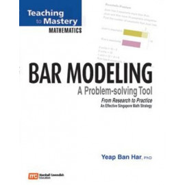 Teaching to Mastery Mathematics Bar Modelling: A Problem-Solving Tool