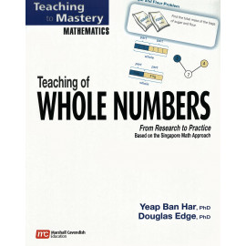 Teaching to Mastery Mathematics: Teaching of Whole Number