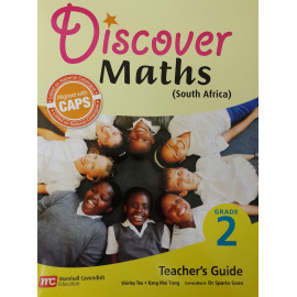 Discover Maths (SA) Teachers Guide Grade 2