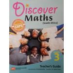 Discover Maths (SA) Teachers Guide Grade 3