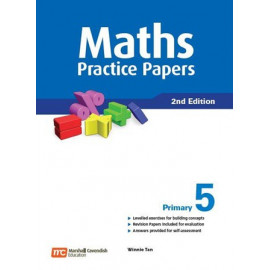 Maths Practice Papers Primary 5