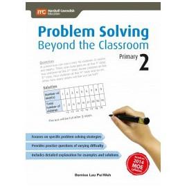 Problem Solving Beyond the Classroom P2