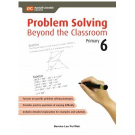 Problem Solving Beyond the Classroom P6