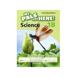 MPH Science Activity Book 1B International Edition