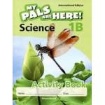 MPH Science Activity Book 1B International Edition